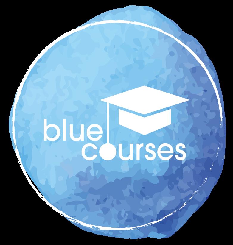 Blue Courses