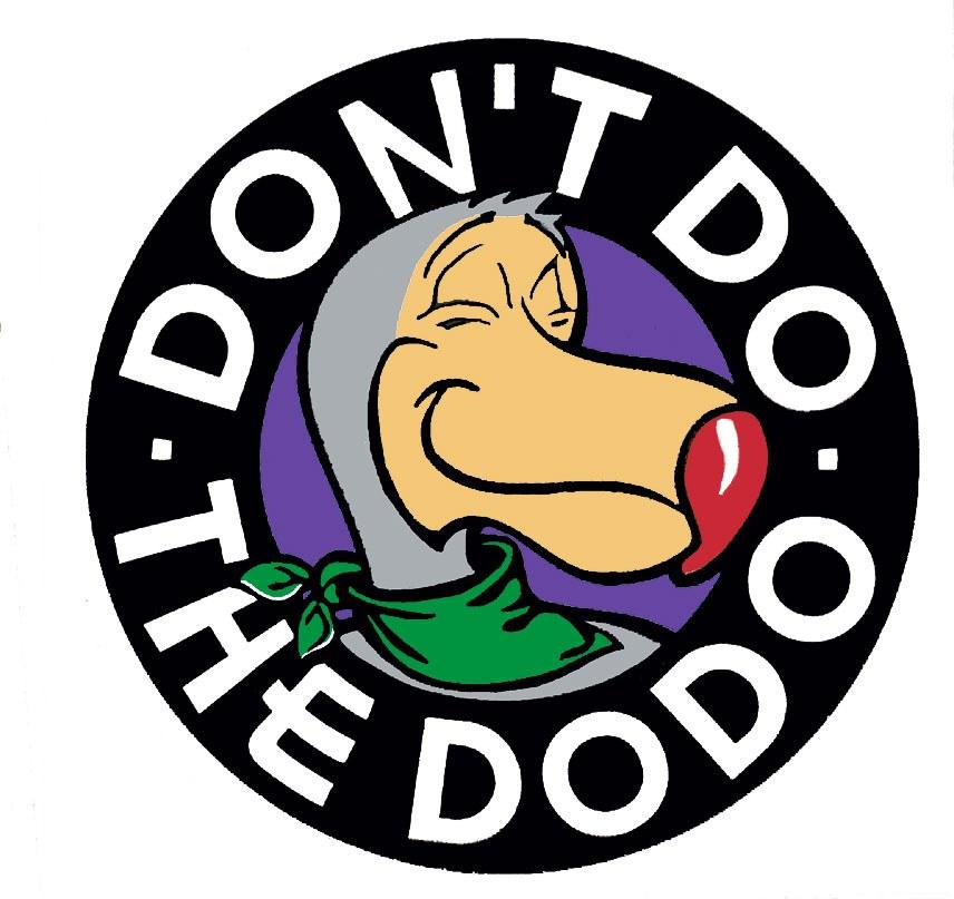 Dont do the dodo