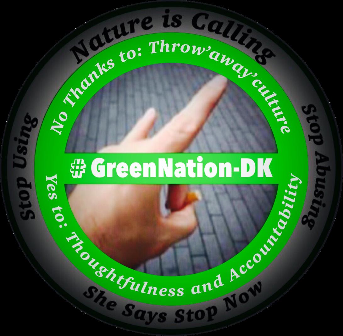 Green nation DK