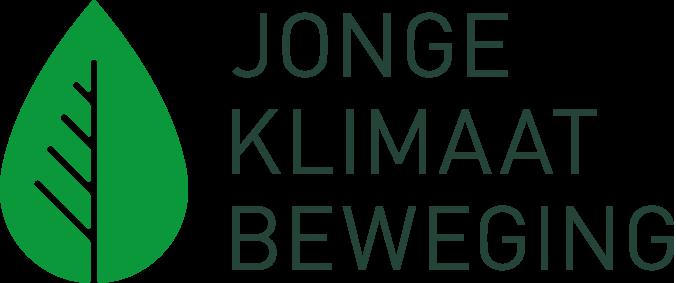 Jonge klimaat beweging