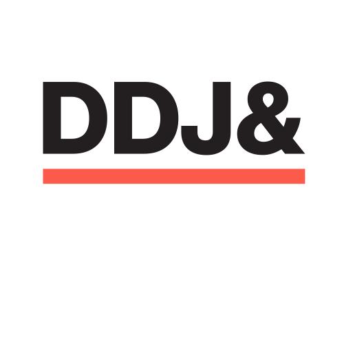 Logo DDJ