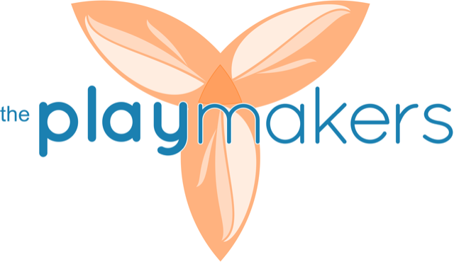 Logo theplaymakers