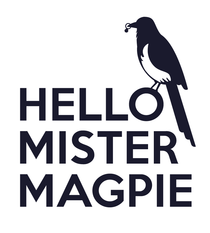 Mister Magpie