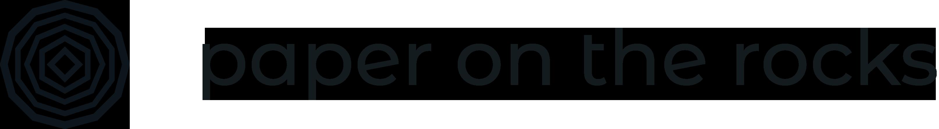 POTR logo zwart