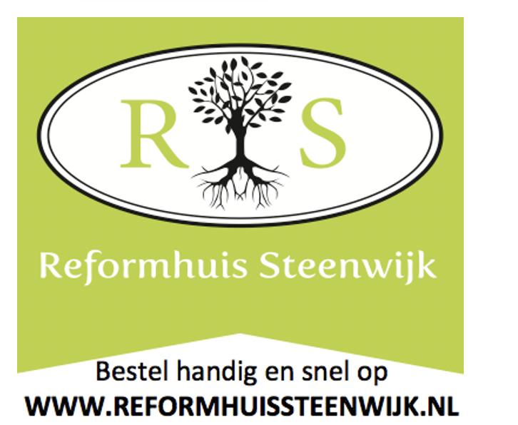 Reformhuis steenwijk