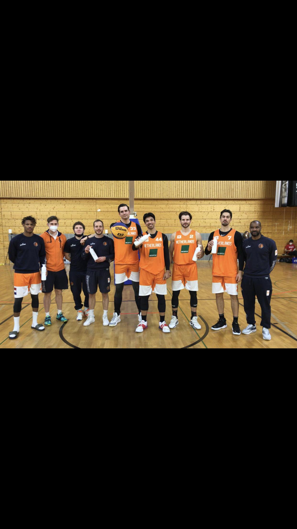 Team Amsterdam