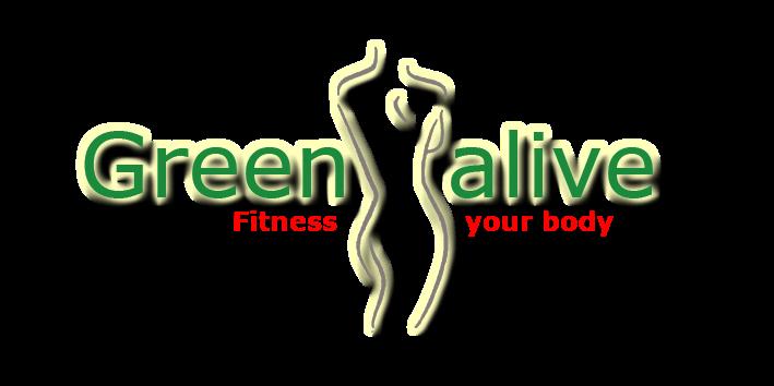 Green alive