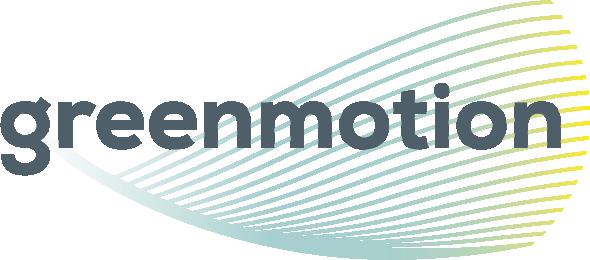 Greenmotion logo incl veer