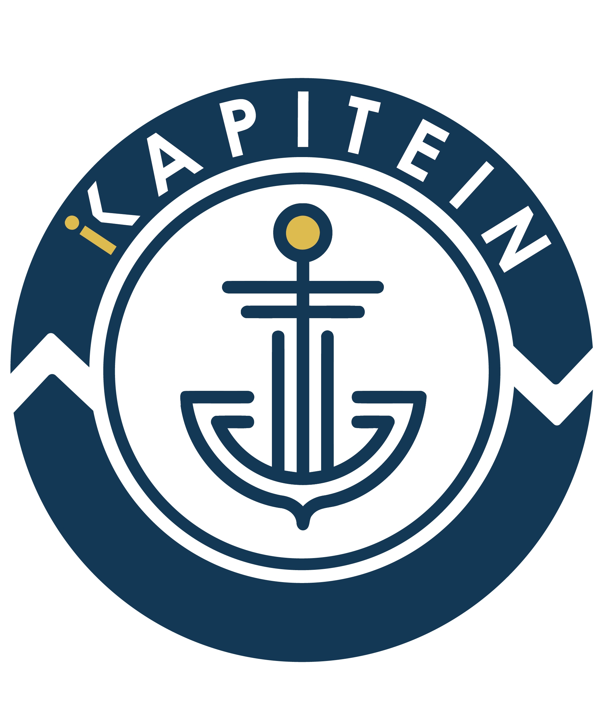 I Kapitein
