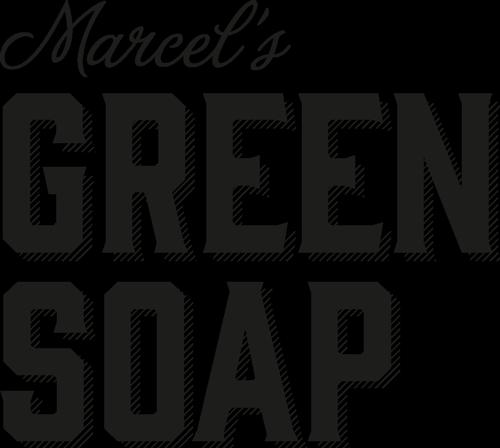 Marcelsgreen soap