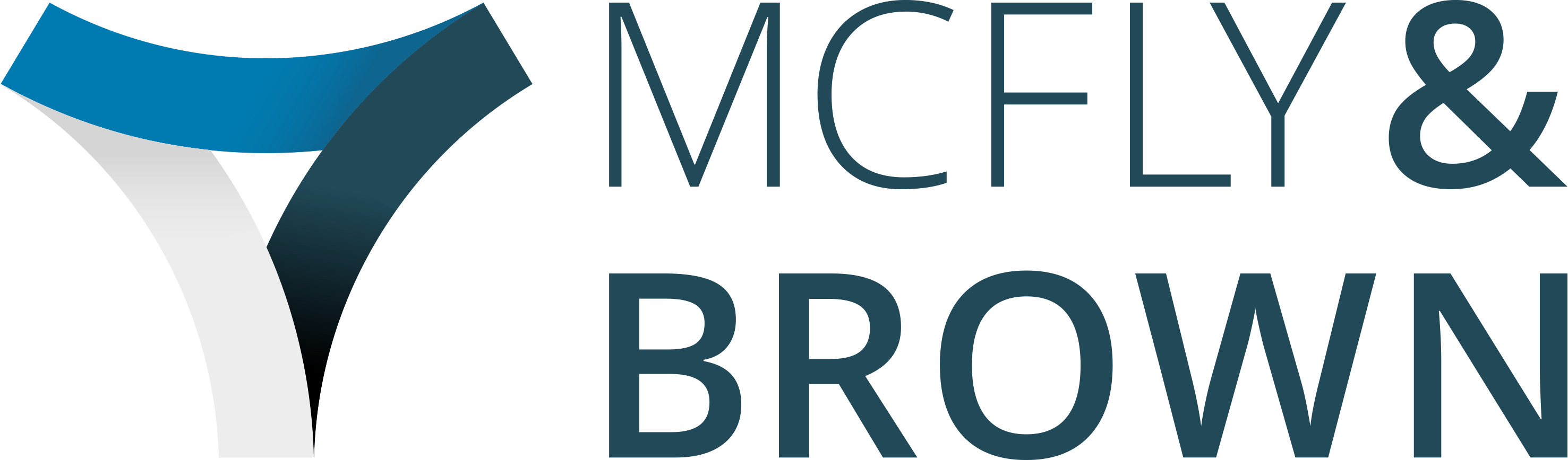Mcfly brown