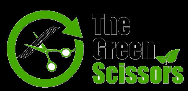 Thegreenscissors